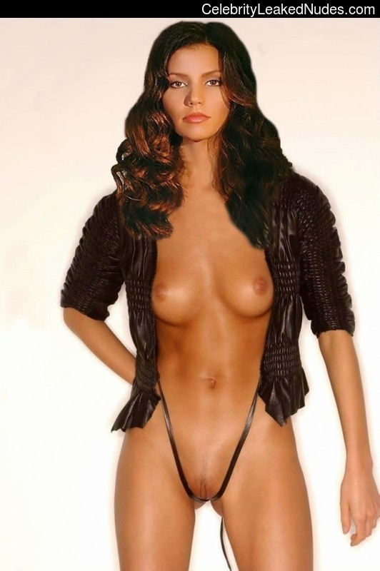 Debora cali nude from ultimo metro - 5 3