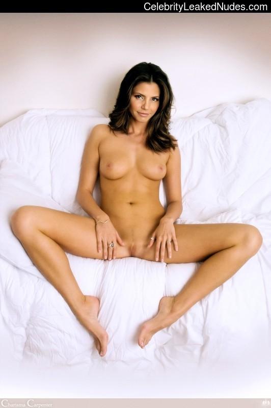 fake nude celebs Charisma Carpenter 3 pic