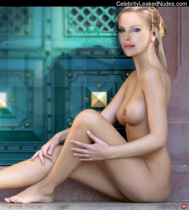 Charlize Theron free nude celeb pics