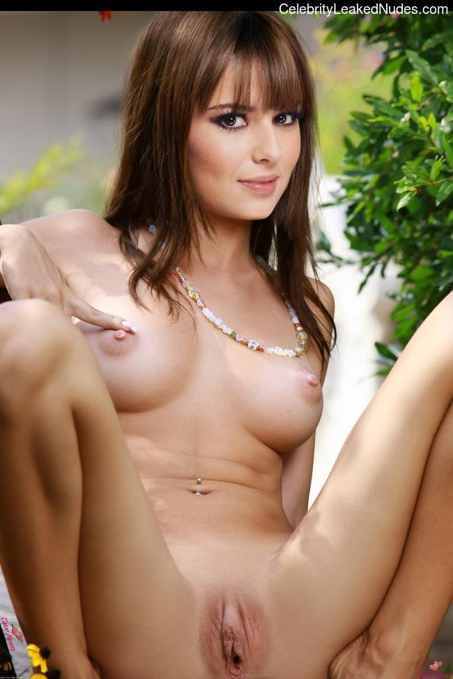 Free nude Celebrity Cheryl Cole (née Tweedy) 4 pic