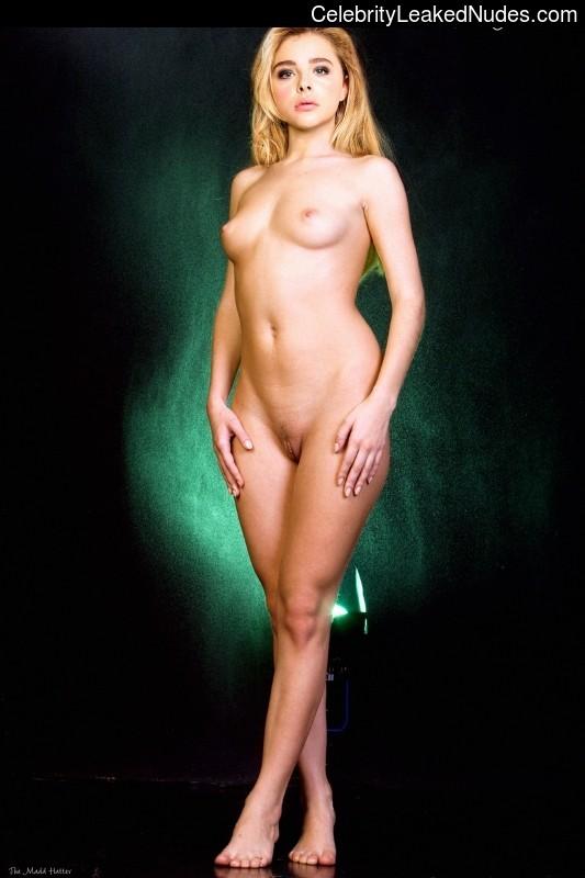 Chloe Grace Moretz celebrity nudes
