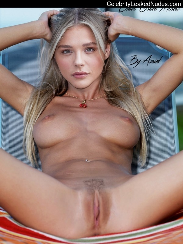 Also Chloe moretz nude pic magnificent
