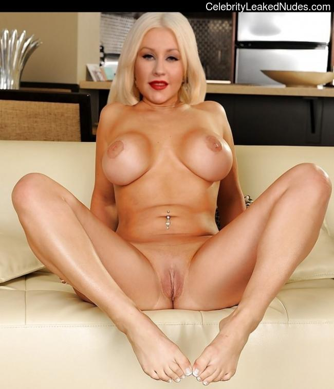 Thank for Christina agullera nude pics not