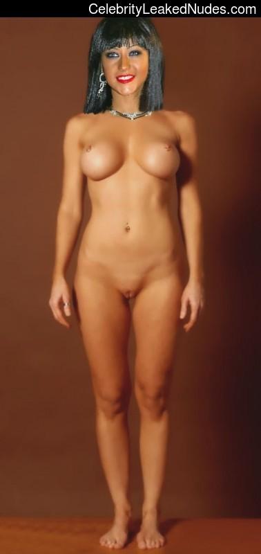 Nude Celeb Pic Christina Aguilera 8 pic