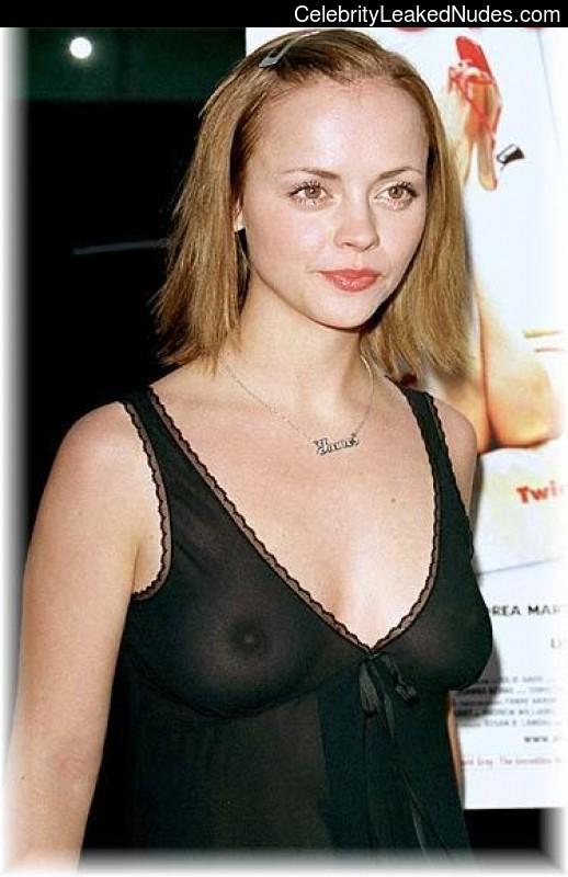 Celeb Nude Christina Ricci 29 pic