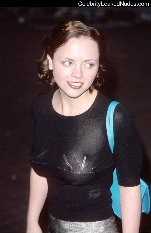 Celebrity Nude Pic Christina Ricci 30 pic