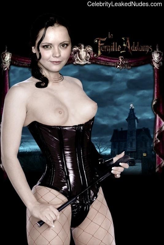 Nude Celeb Pic Christina Ricci 18 pic