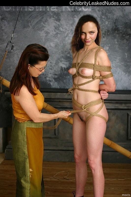 Celeb Nude Christina Ricci 12 pic