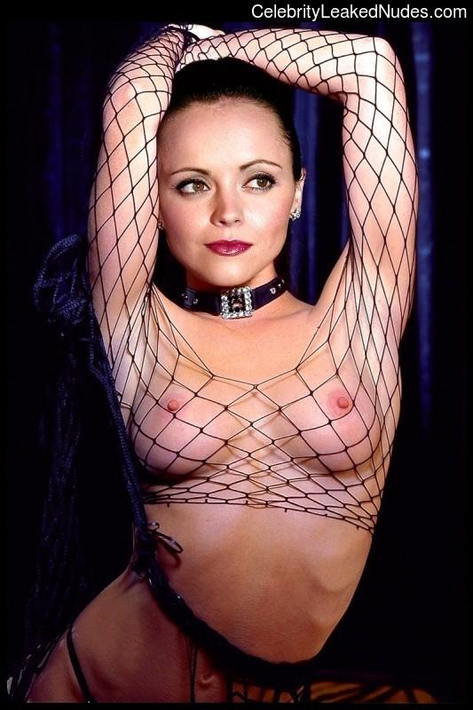 Free Nude Celeb Christina Ricci 9 pic