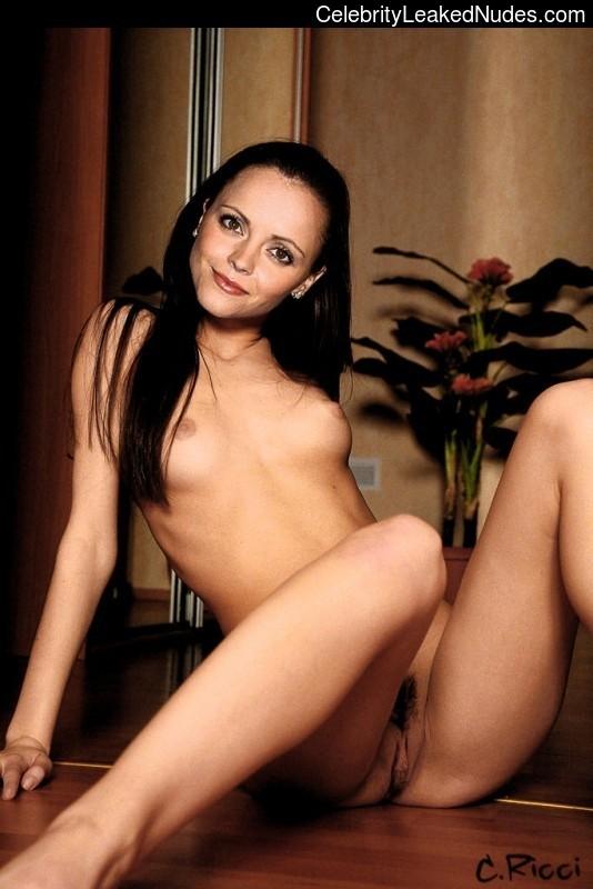 Nude Celeb Pic Christina Ricci 10 pic