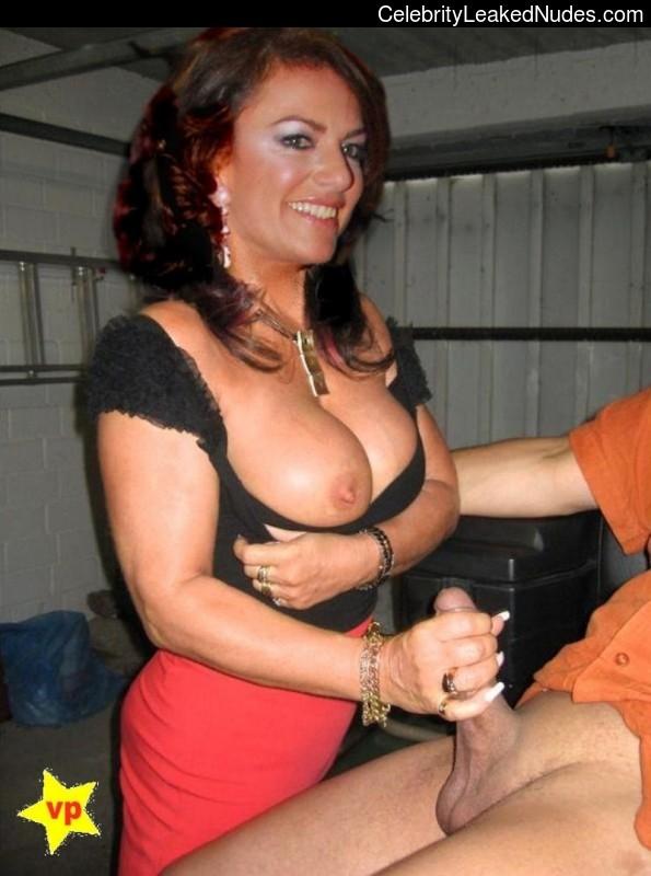 Christine Neugebauer Nackt