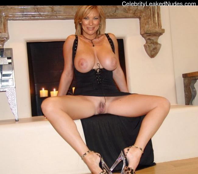 naked Claire King 1 pic