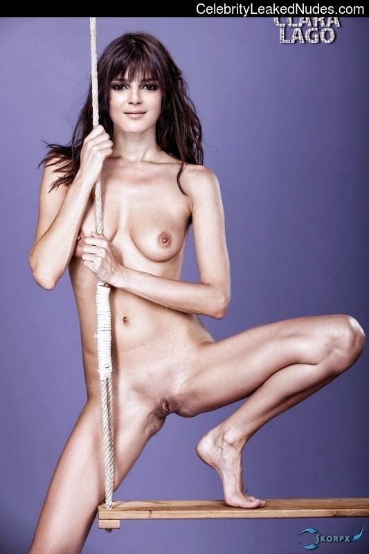 клара лаго фото голая