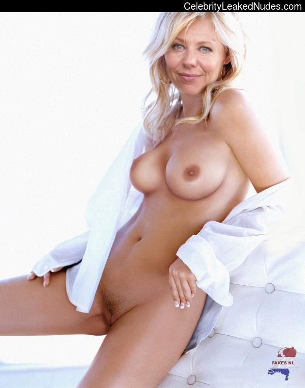 Claudia de Breij nude celebrity pics