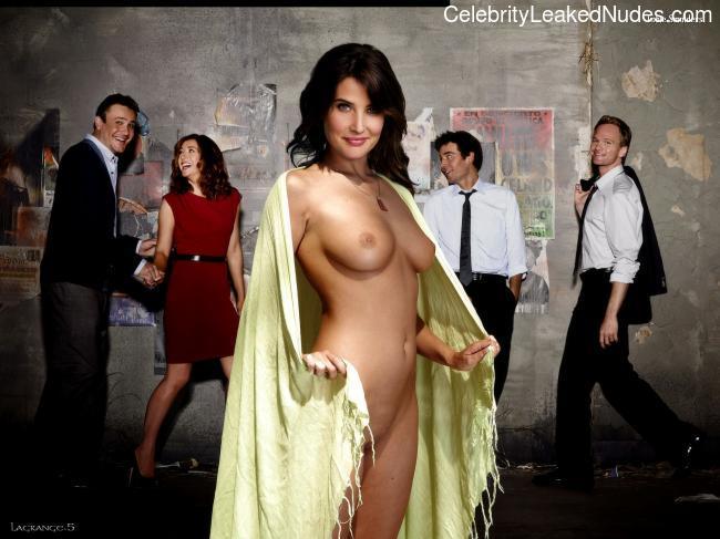 Cobie Smulders free nude celeb pics