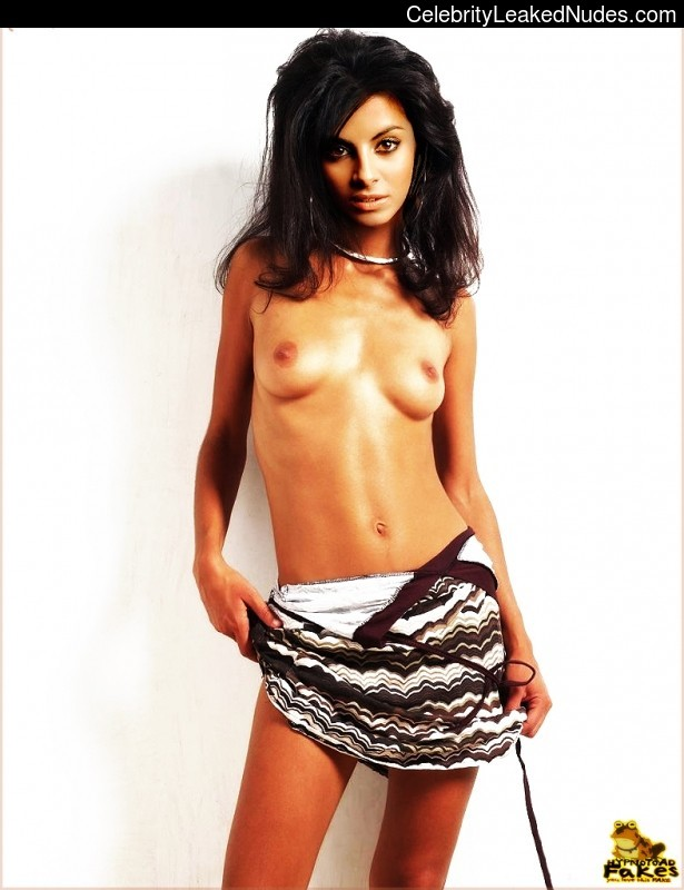 Naked Celebrity Pic Collien Fernandes 3 pic