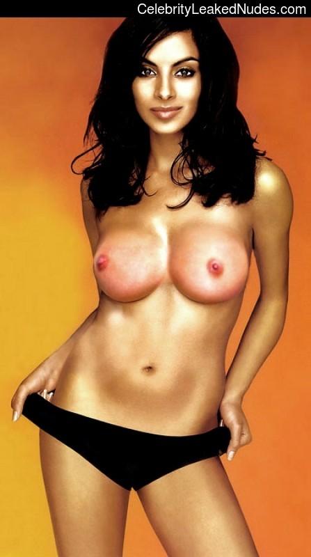 Collien Fernandes Nude