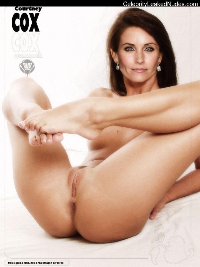 Кортни кокс секс кадры