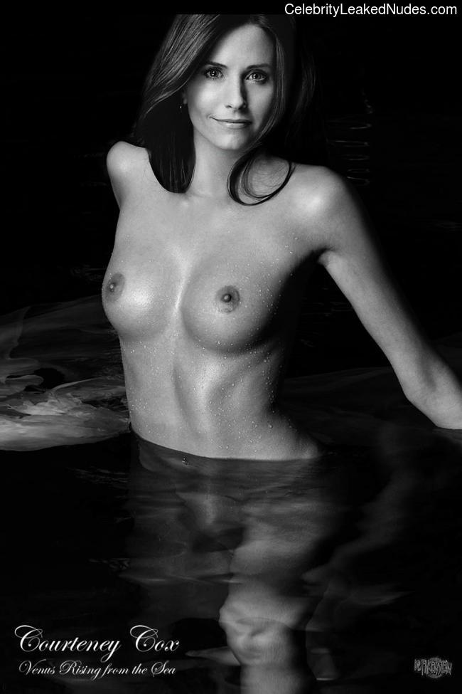 Michelle bass topless shoot 2 9