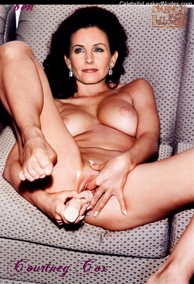 Кортни кокс порно видео