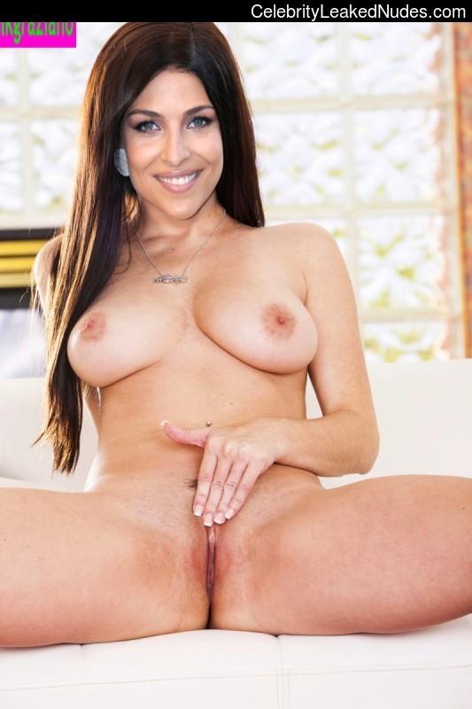 Nude Celeb Cristina Chiabotto 1 pic
