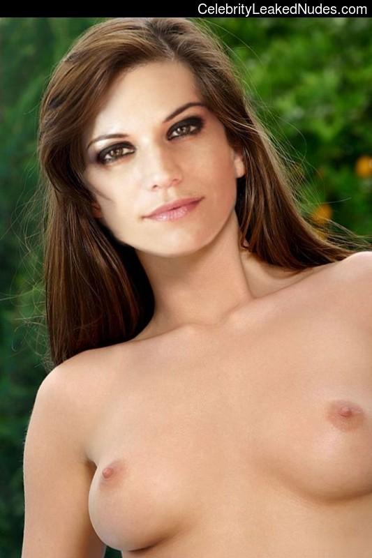 Cristina scabbia nude