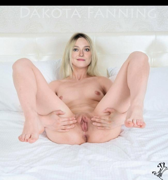 Dakota Fanning porn
