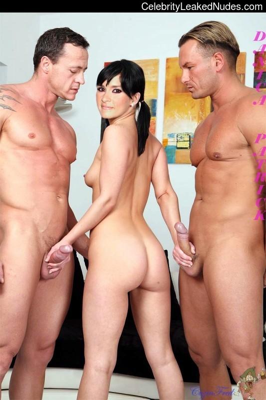 naked Danica Patrick 11 pic