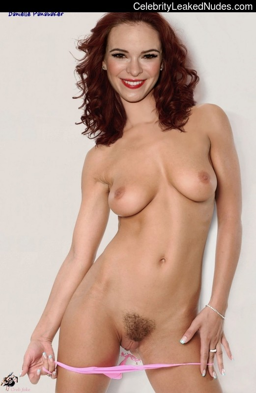 Danielle panabaker nudes