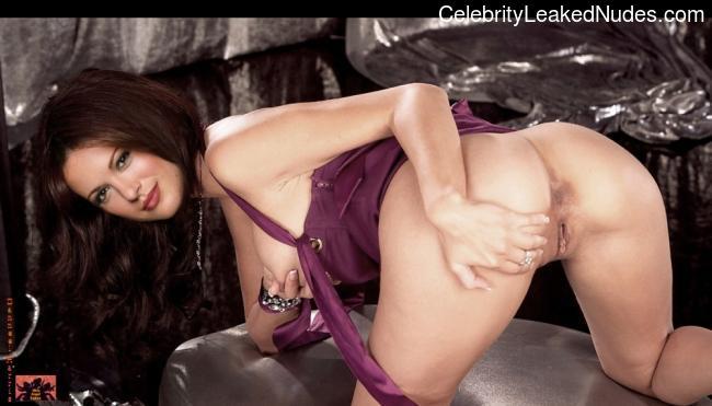 Celeb Naked Danneel Harris 6 pic