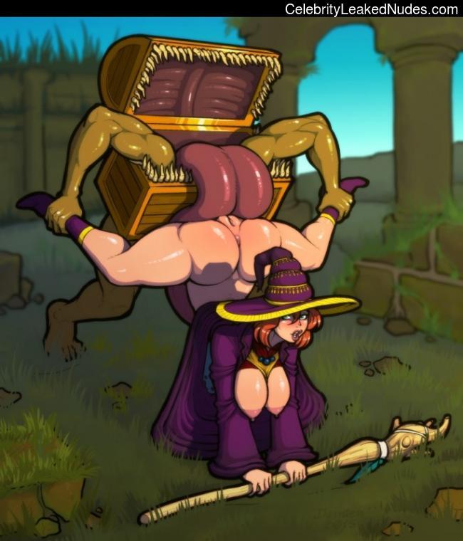 Dark Souls celebrity nude pics