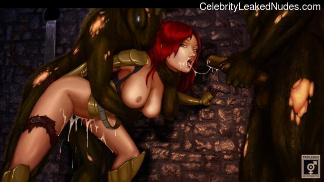 Celeb Naked Dark Souls 7 pic