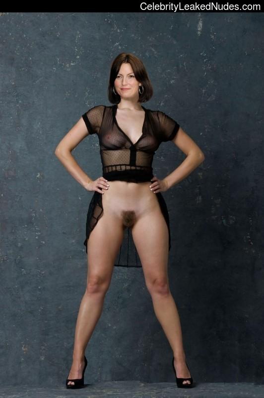Davina mccall nude