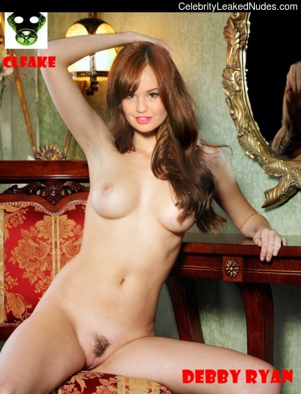 Naked Celebrity Pic Debby Ryan 5 pic