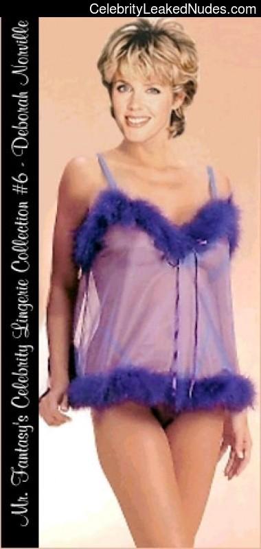 Free Nude Celeb Deborah Norville 18 pic