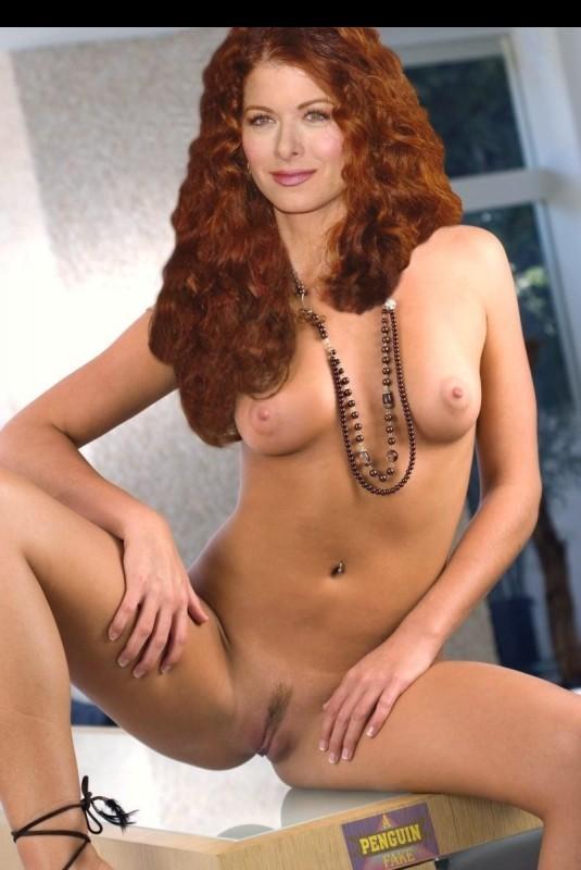 Free Nude Celeb Debra Messing 19 pic
