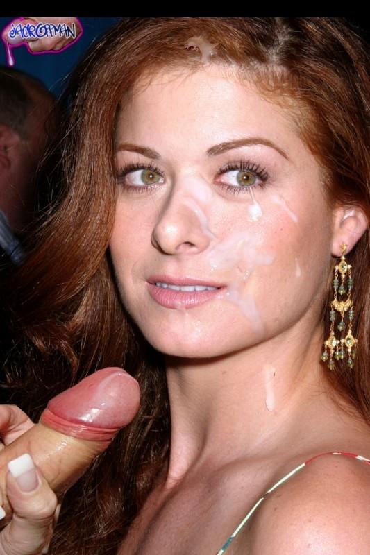 Naked Celebrity Pic Debra Messing 26 pic