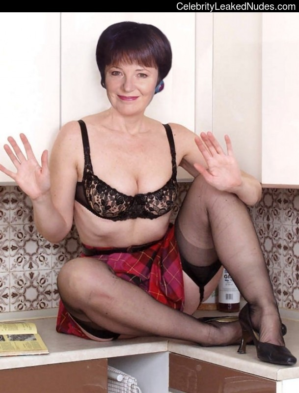 Amusing opinion Delia smith nude alone!