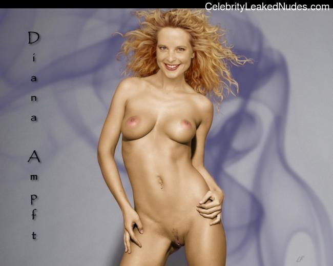 Diana Amft celebrity nudes