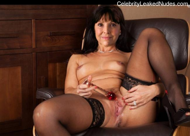 Are diane keen nude