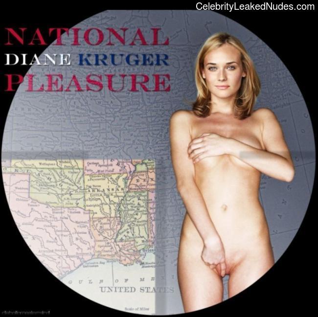 Best Celebrity Nude Diane Kruger 14 pic