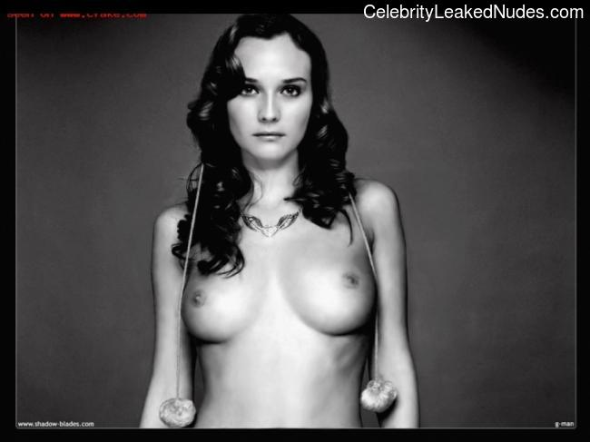 Naked Celebrity Pic Diane Kruger 19 pic
