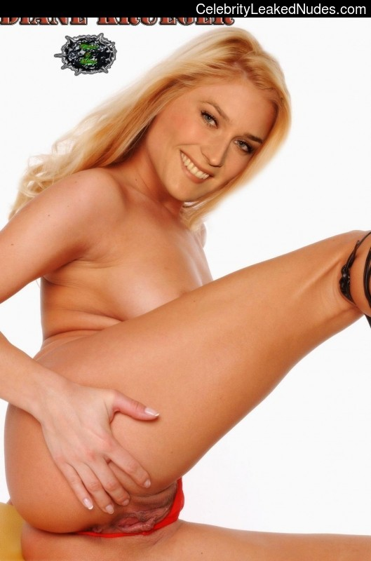 Celeb Naked Diane Kruger 23 pic