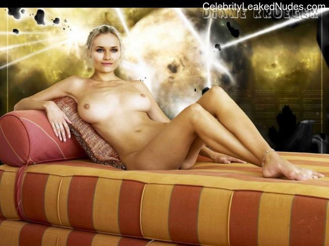 naked Diane Kruger 25 pic