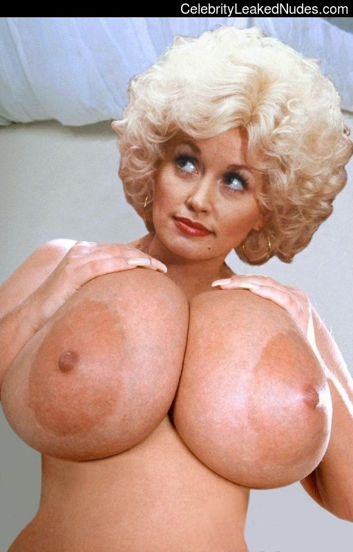Naked pictures of dolly parton