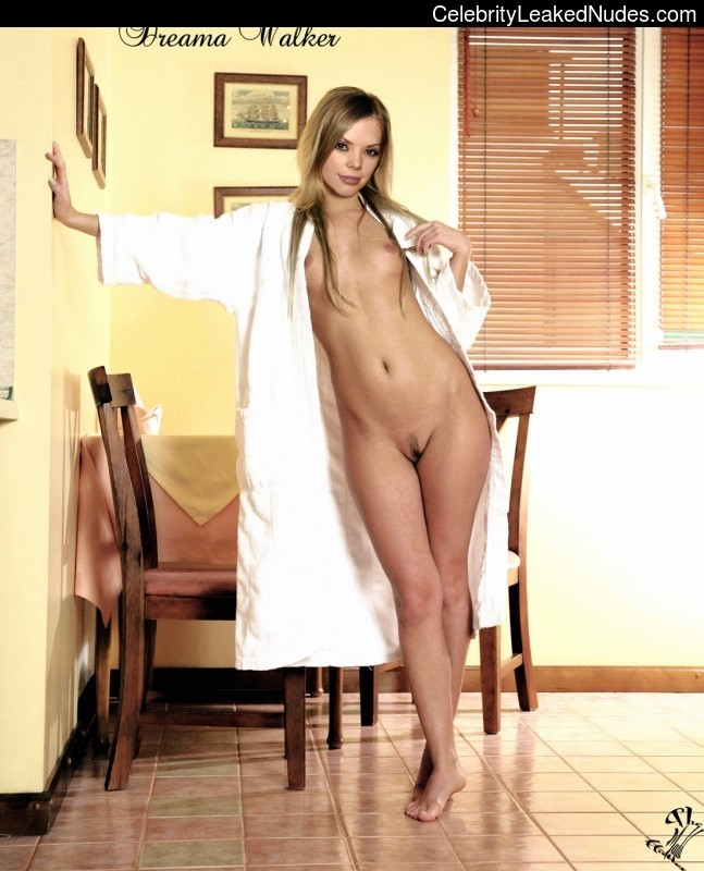 There are Dreama walker nude join