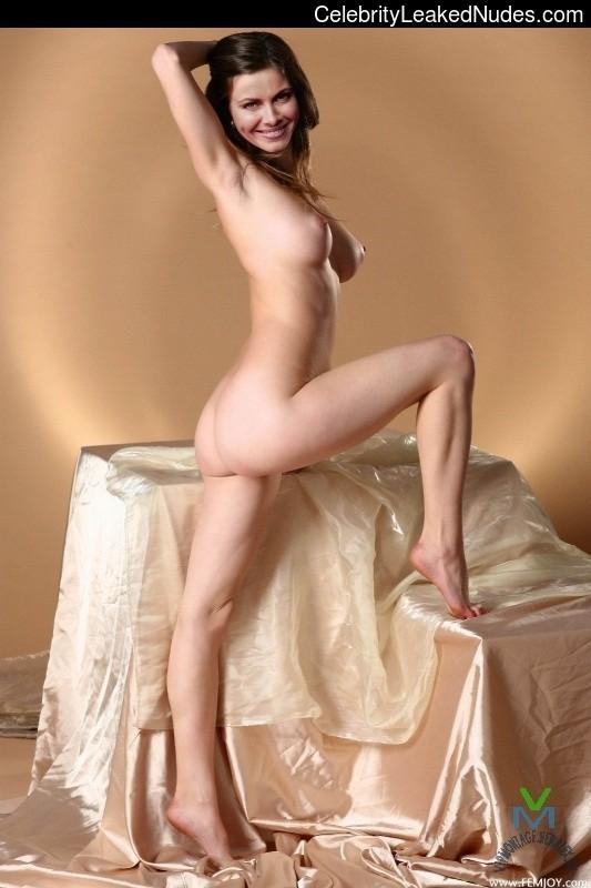 Naked celebrity picture Ekaterina Guseva 4 pic