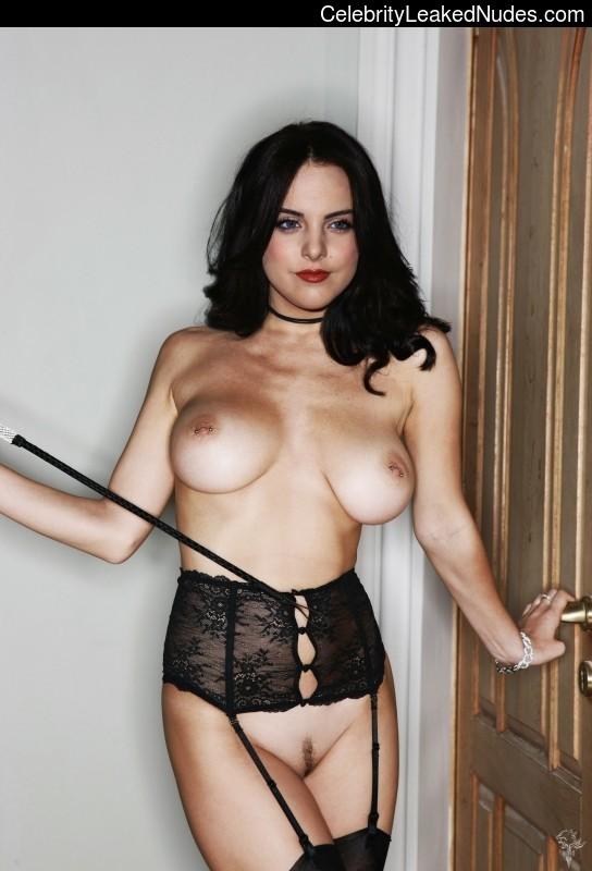 Elizabeth Gillies naked celebrities - Celebrity leaked Nudes