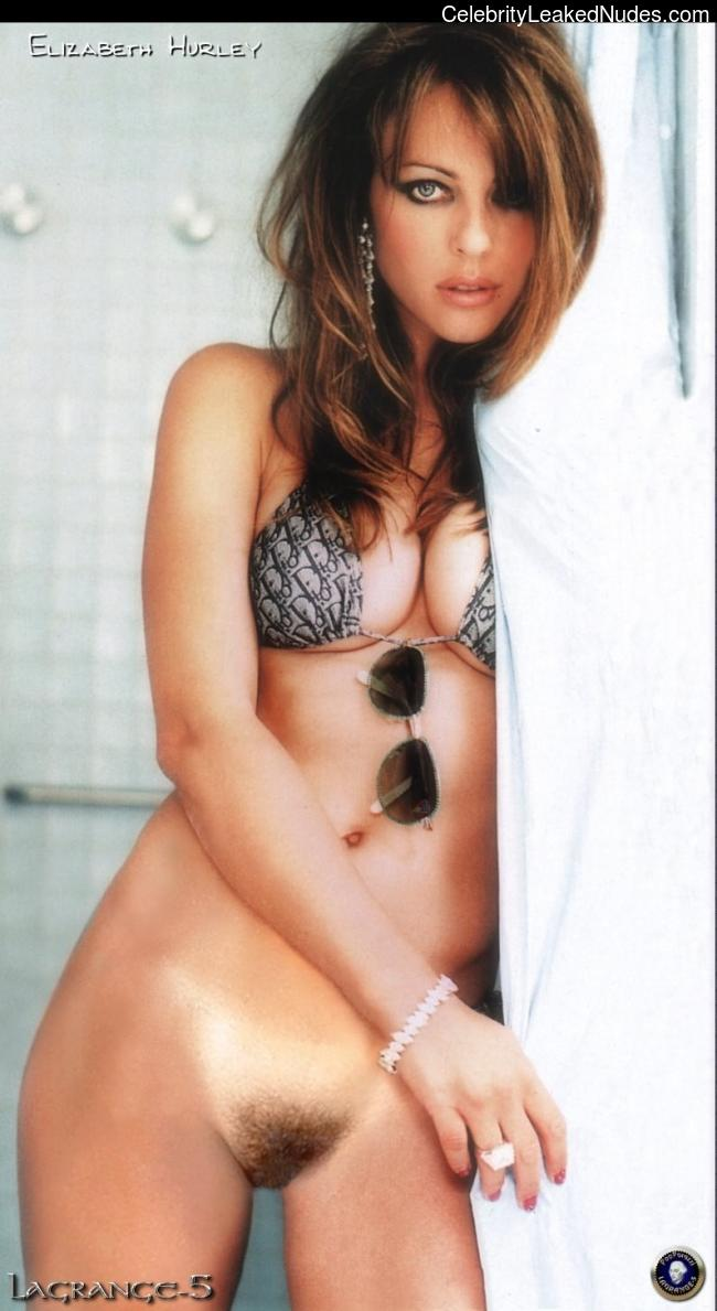 Think, fake elizabeth hurley nude all charm!