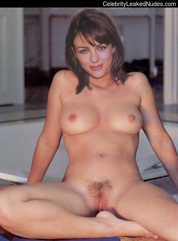 Elizabeth hurley and naked photos and other